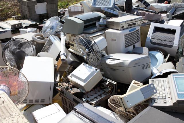 足立区不用品回収ライジング|家電 回収品目例