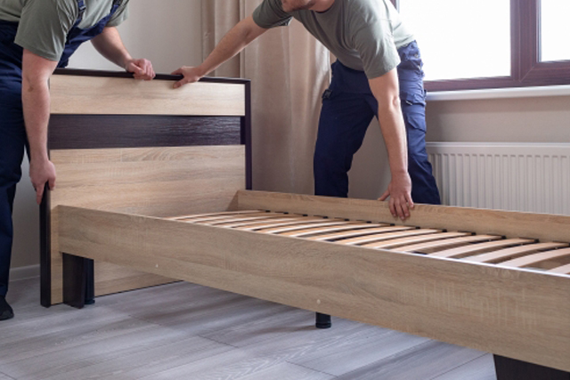 足立区不用品回収ライジング|ベッド・寝具回収品目例