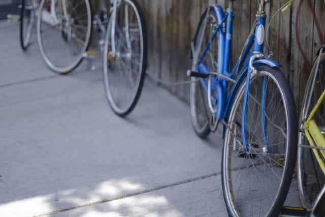 足立区不用品回収ライジング|自転車・オートバイ 回収品目例